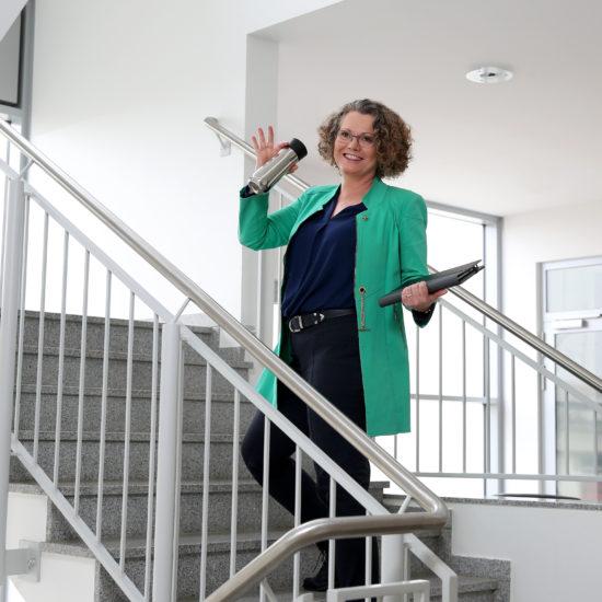 Anne Horst Bürgermeisterin Weilerswist Anna-Katharina